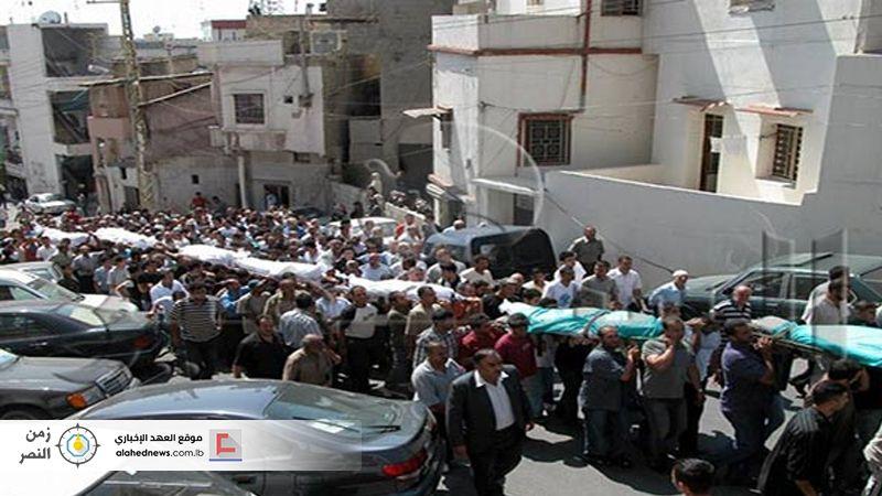 7 آب: وزراء خارجية العرب في بيروت على وقع المجازر