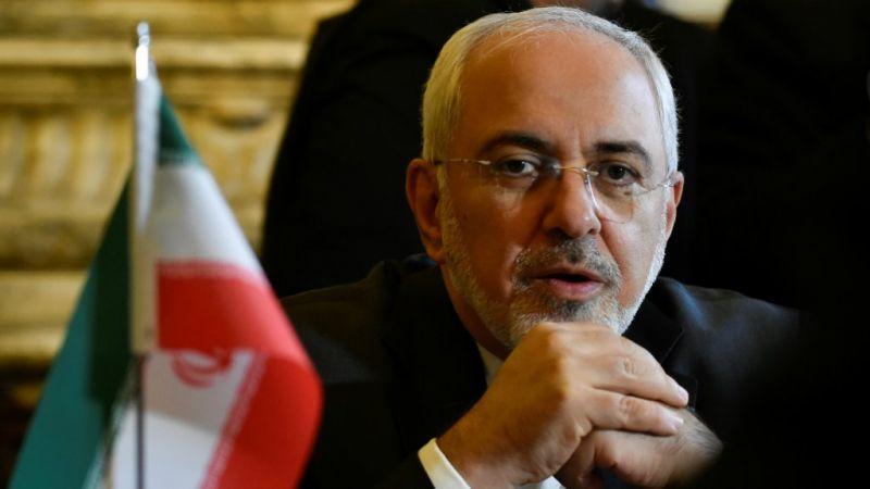 ظريف: السلاح النووي الأميركي والإسرائيلي كابوس يهدد منطقتنا يجب إزالته