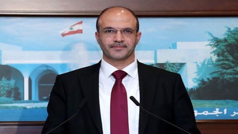 وزير الصحة من زحلة: ذاهبون لإقفال البلد بدائرة أوسع بسبب ارتفاع الأرقام