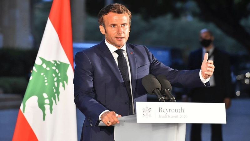 مؤتمر المانحين: حشد موارد مهمة في الايام القادمة بهدف تلبية الاحتياجات الفورية للبنان