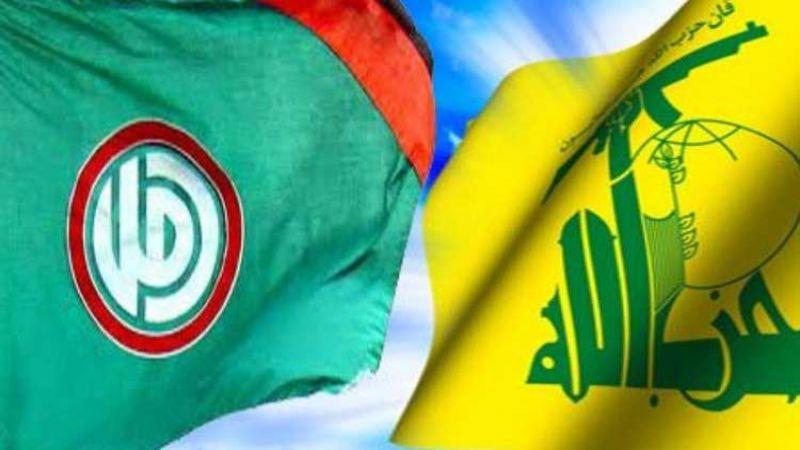 حزب الله وحركة أمل: إحياء عاشوراء من المنزل وعبر وسائل الإعلام