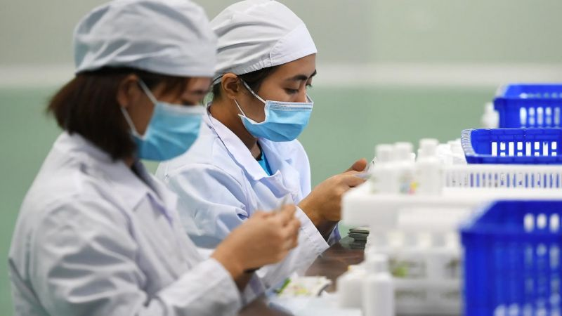 تفاؤل أوروبي بإيجاد لقاح لفيروس الكورونا قبل نهاية العام