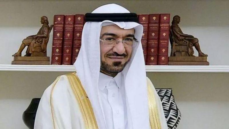 كندا تشدد الحراسة على سعد الجبري
