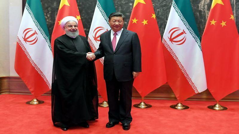 الشراكة الصينية-الإيرانية تعيد رسم المشهد الأمني في المنطقة