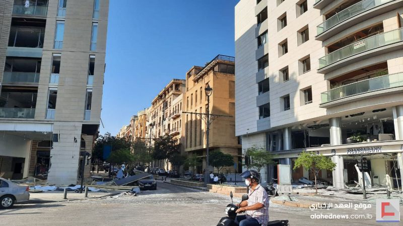"""عميد المحامين التونسيين لـ """"العهد"""": الشعب الذي هزم """"إسرائيل"""" سيزيل الركام عن بيروت"""