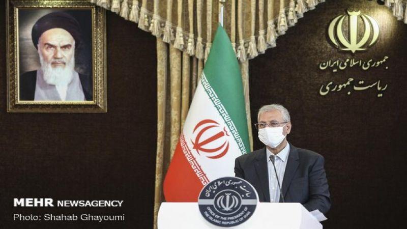 الحكومة الإيرانية لواشنطن: سنردّ بحسم على أيّ إجراء ينتهك قرار مجلس الأمن 2231