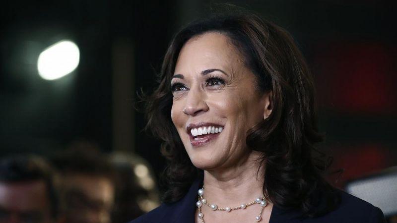 بايدن يختار كامالا هاريس نائبًا له في الانتخابات الأمريكية