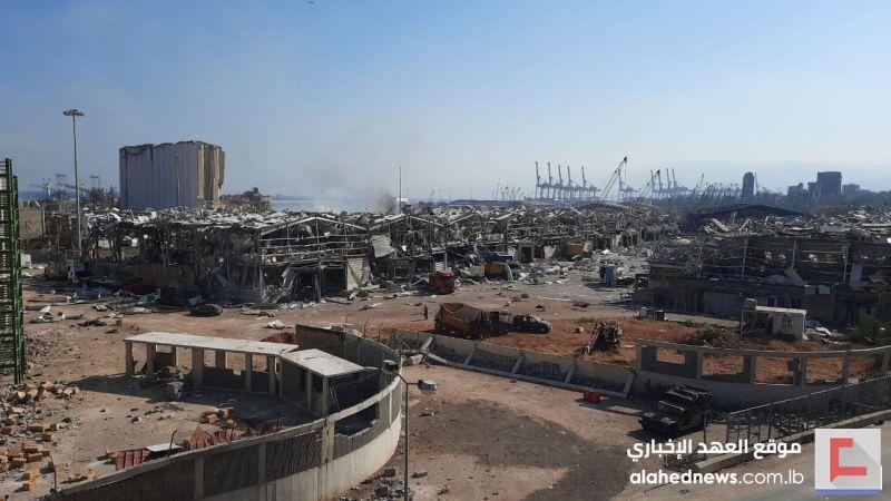 المحاكم الدولية.. وإشكالية اللجوء إليها في انفجار مرفأ بيروت