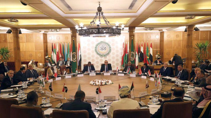 الجامعة العربية: المرحلة القادمة ستشهد مواقف جماعية ضد التدخلات التركية