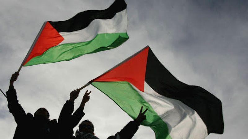"""رد فلسطيني على """"اتفاق التخاذل"""".. استسلام وخنوع إماراتي .. والتذرع بتجميد الضم """"خديعة"""""""
