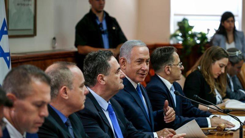 مخاوف إسرائيلية من رفع حظر بيع الأسلحة عن ايران