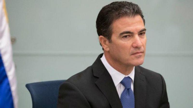 وفد صهيوني برئاسة رئيس الموساد إلى أبو ظبي