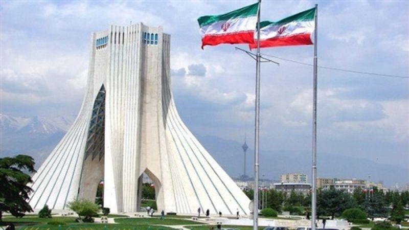 إيران: اتفاق الإمارات مع الكيان الغاصب حماقة وطعنةٌ لكلِّ مسلم