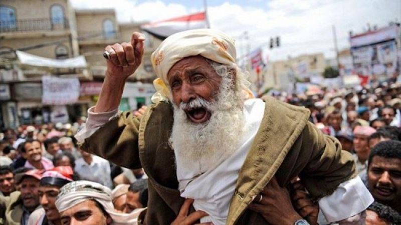اليمن أحزابًا وقوى يستنكر التطبيع: من يقتل أطفالنا لا يصعب عليه خيانة أطفال فلسطين