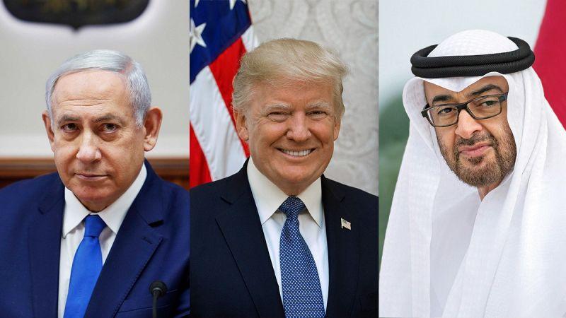 """""""حماس"""" عن تطبيع الامارات مع العدو: خطوة جبانة"""