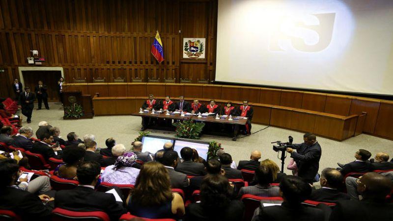 """فنزويلا .. صدور أحكام بالسجن ضد مشاركين بـ """"الغزو"""" الأميركي الفاشل"""