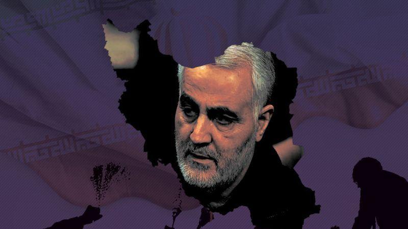 في اليوم العالمي لحقوق الإنسان الإسلامية .. إهداء وسام الشهيد سليماني إلى 3 شخصيات مقاومة