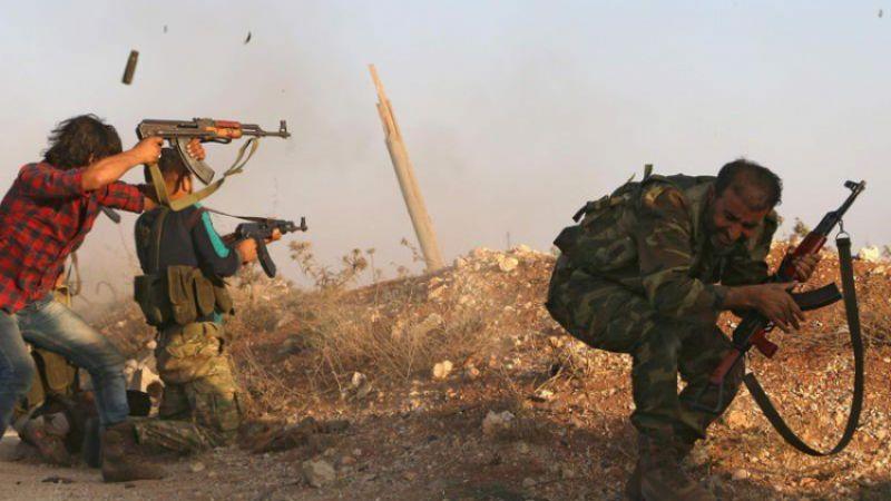 تصفية التنظيمات الإرهابية مستمرة..ما الذي يجري في إدلب؟