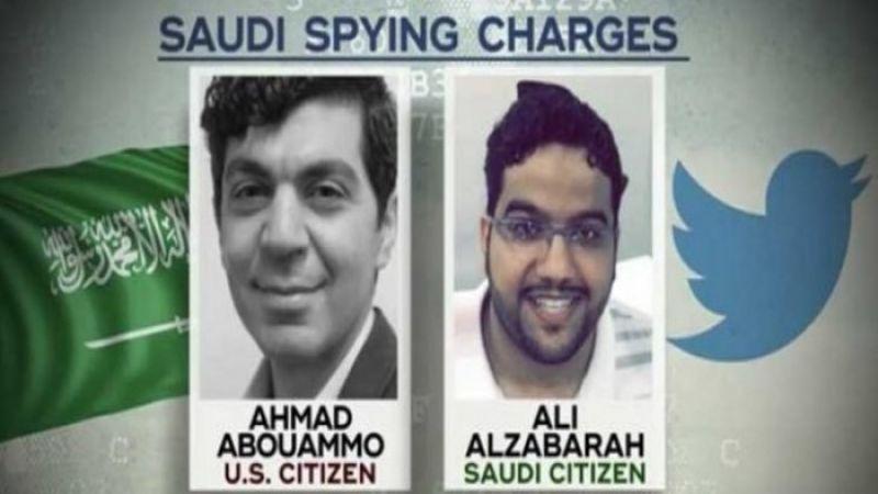 """القضاء الأميركي يحدد 2 أيلول المقبل للنظر في تجسّس السعودية على """"تويتر"""""""