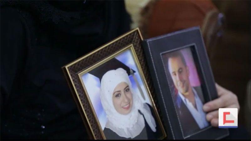 ملاك رحلت مع زوجها في انفجار المرفأ: العائلة لم تصدق الخبر بعد