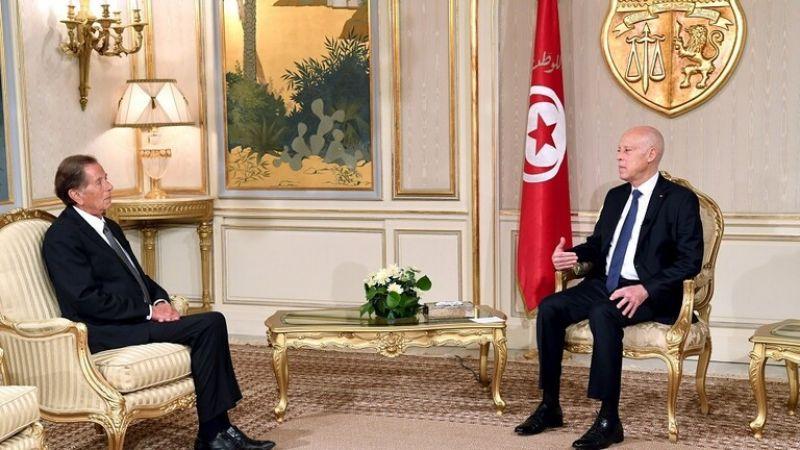 الرئيس التونسي: الحق الفلسطيني ليس صفقة ولا بضاعة ولن يضيع حق ما دام هنالك أحرار