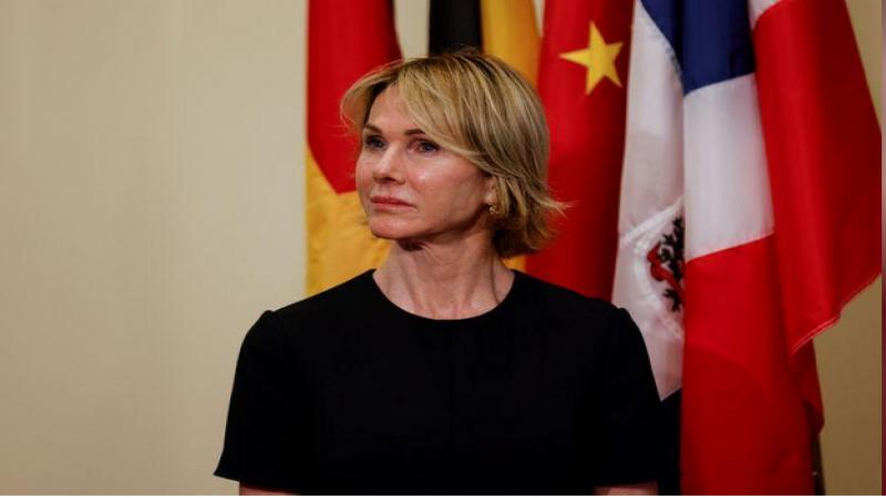خيبة أميركية من الموقف الأوروبي تجاه العقوبات على ايران