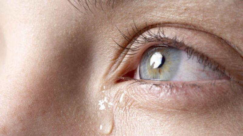 فوائد البكاء ستفاجئكم..