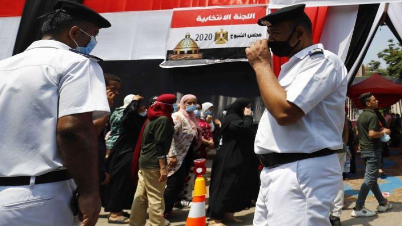 إحالة أكثر من نصف الشعب المصري للنيابة لتخلفه عن التصويت في انتخابات مجلس الشيوخ