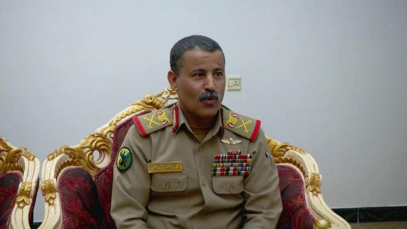 وزير الدفاع اليمني لقوى العدوان: بانتظاركم مفاجآت وهزائم
