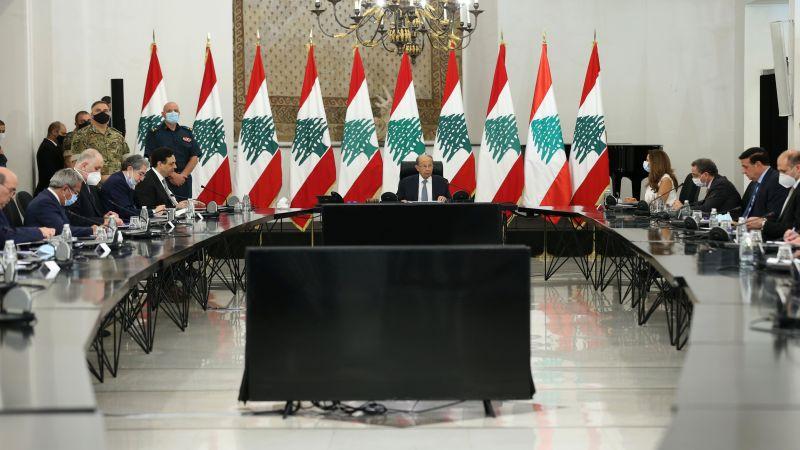 المجلس الأعلى للدفاع: شكوى إلى مجلس الأمن الدولي ضدّ الاعتداءات الإسرائيلية