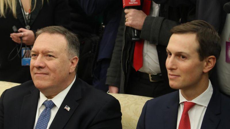 دبلوماسي أميركي: هذه هي خلفيات تحرّك بومبيو وكوشنير في الشرق الأوسط