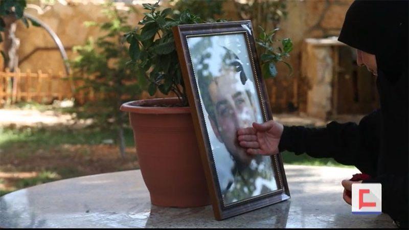 شهيد التحرير الثاني ياسر شمص.. قدم شبابه ليبقى لبنان حرًا