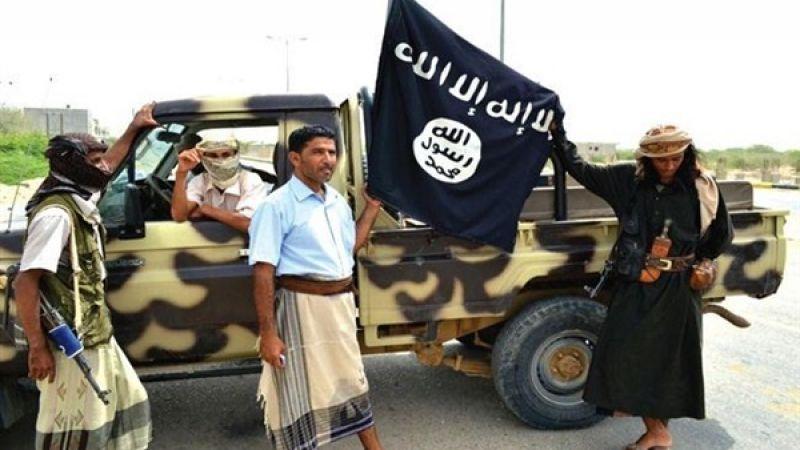 إلقاء القبض على قيادي ارهابي ممن شاركوا في معارك قيفة بالبيضاء