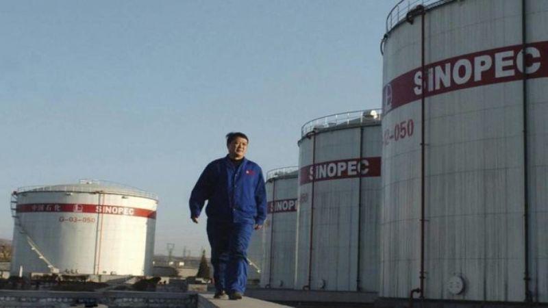 الصين تتخلّى عن النفط السعودي