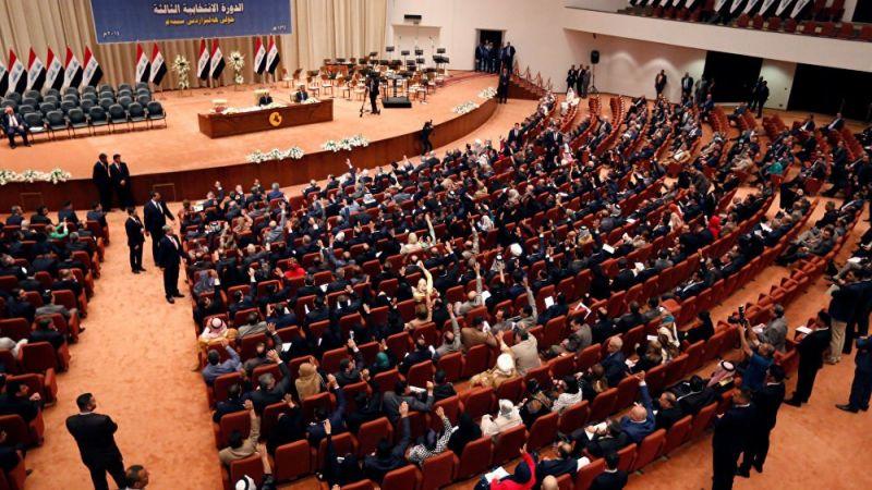 """""""كورونا"""" تغزو البرلمان العراقي: 30 نائباً مصابًا"""