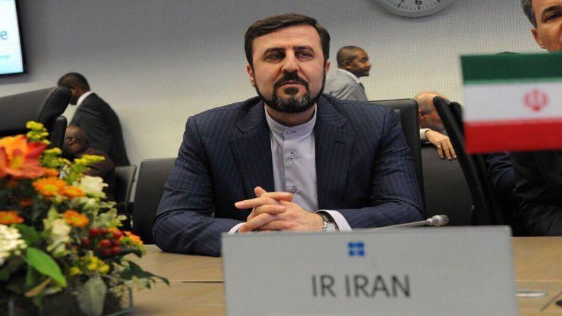 آبادي: تقرير الوكالة الدولية للطاقة الذرية يرسم آفاقًا بناءة للعلاقات مع إيران