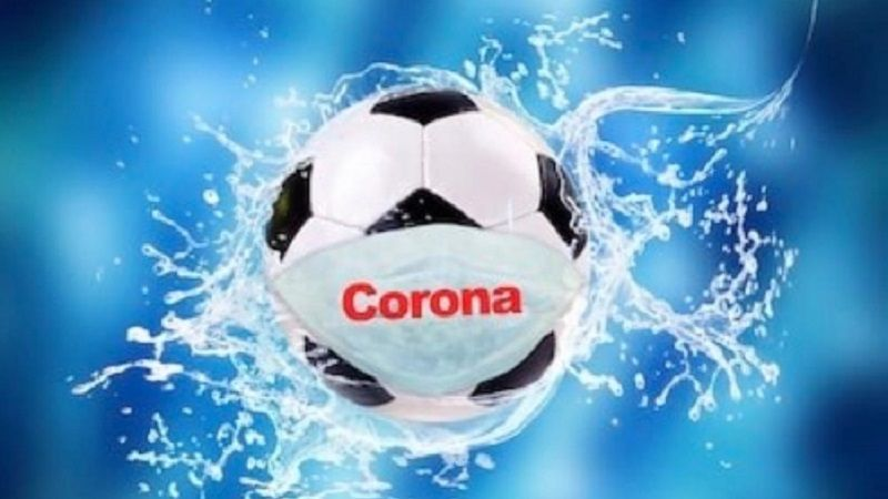 كورونا يتسبب في إلغاء مباراة بدوري الأمم الأوروبية