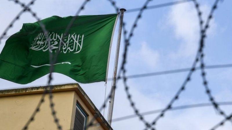 هيومن رايتس ووتش خائفة على سلامة محمد بن نايف ومعتقلين آخرين في السعودية