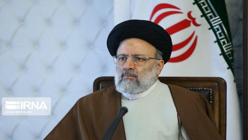 رئيس القضاء الإيراني: مهربو المخدرات في الجمهورية الاسلامية مدعومون من أميركا وأوروبا