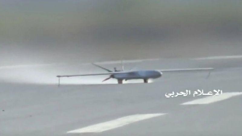 لليوم الثالث على التوالي.. مطار أبها السعودي تحت نيران المسيرات اليمنية