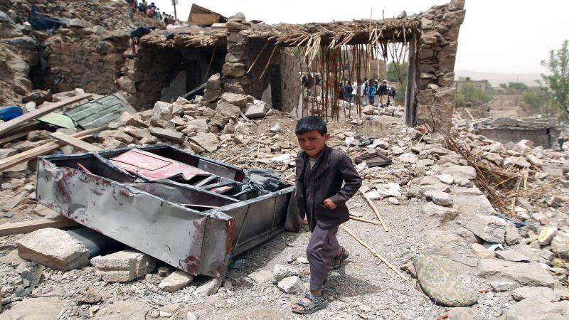 الأمم المتحدة تقر بإرتكاب السعودية والإمارات جرائم في اليمن