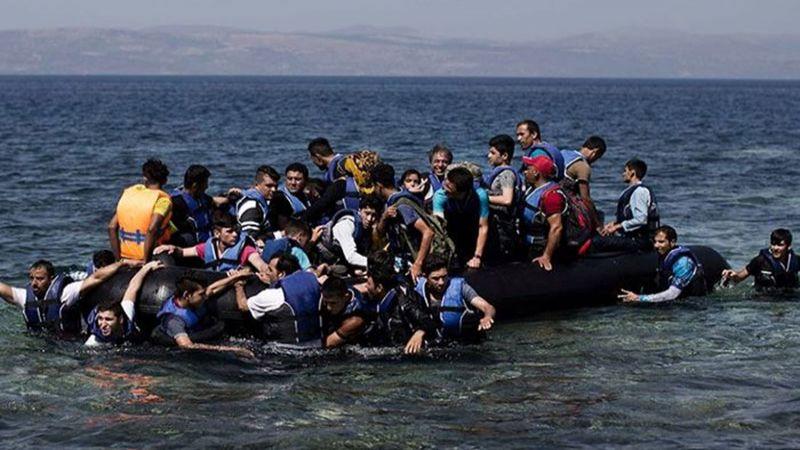 قوارب الهجرة من الشمال: هذه كل الحكاية