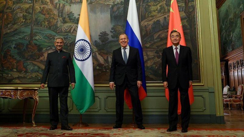اتفاق للتهدئة بين الصين والهند