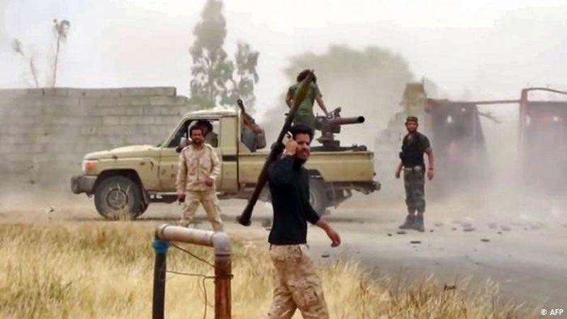هل سيصمد اتفاق وقف اطلاق النار بين فرقاء الصراع الليبي؟