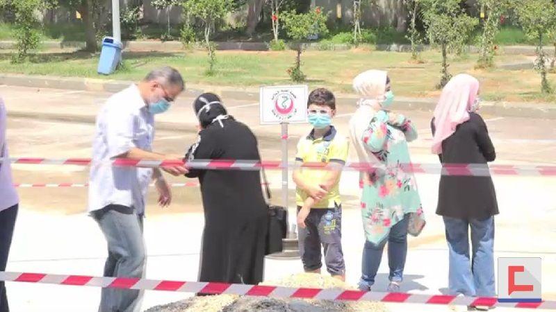 طرابلس دخلت مرحلة التفشي المجتمعي للوباء