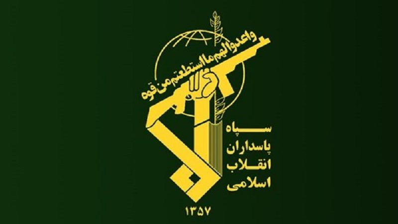الحرس الثوري الايراني دان التطبيع:على حاكم البحرين أن ينتظر الانتقام الشديد