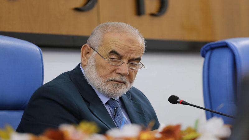 رئيس المجلس التشريعي الفلسطيني: اتفاق التطبيع البحريني مع العدو تهديدٌ جديد للأمة