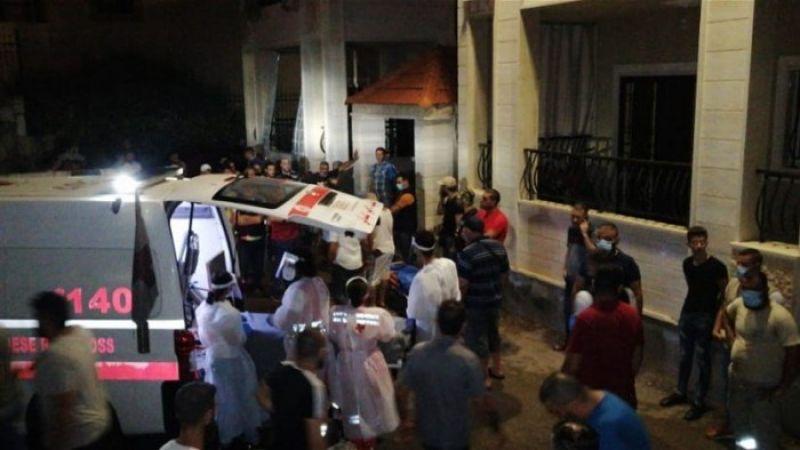 مأساة إنسانية في تول: وفاة شقيقتين وإصابة خمسة أفراد من نفس العائلة نتيجة حريق