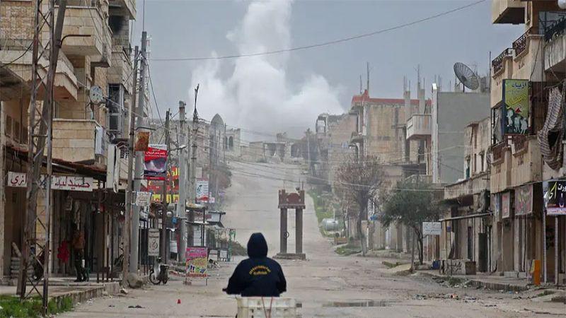 أوضاع انسانية متردية في ادلب: جوع وسرقة أعضاء بشرية