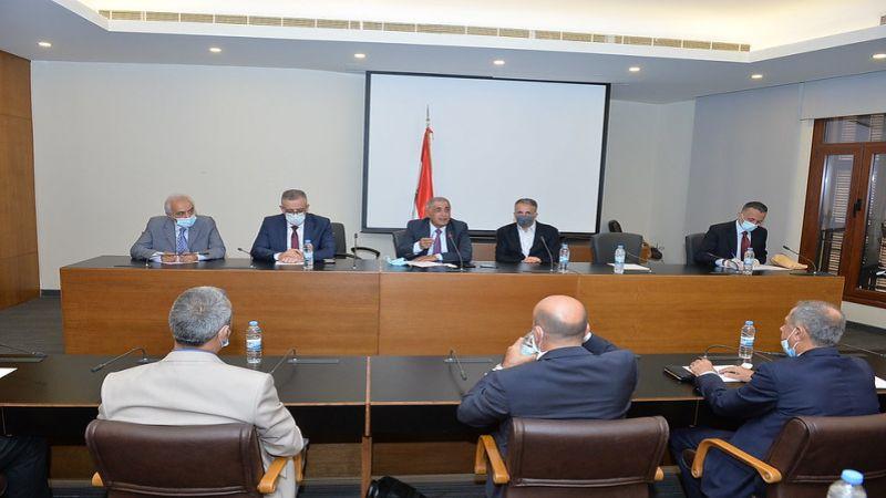 توصية نيابية بإنشاء وحدة متخصصة بالسلامة والبيئة والصحة في مرفأ بيروت